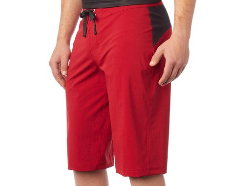 Giro Men's Roust Boardshort (Dark Red) (32)