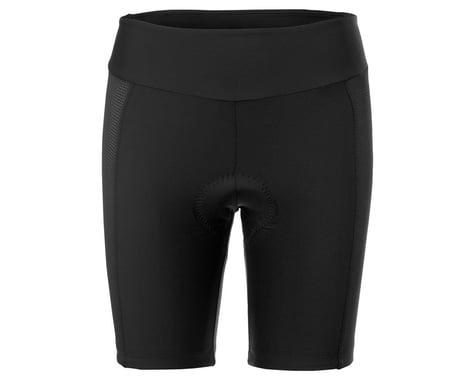 Giro Women's Base Liner Short (Black) (S)