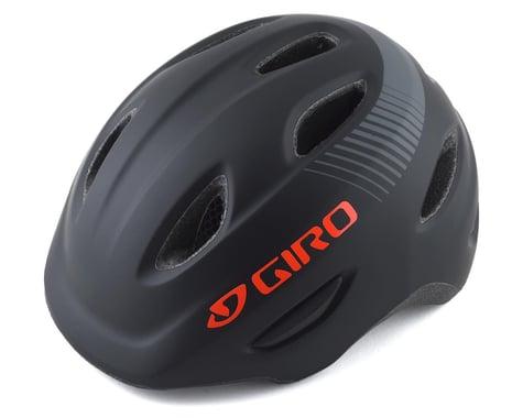 Giro Scamp Kid's Bike Helmet (Matte Black) (XS)