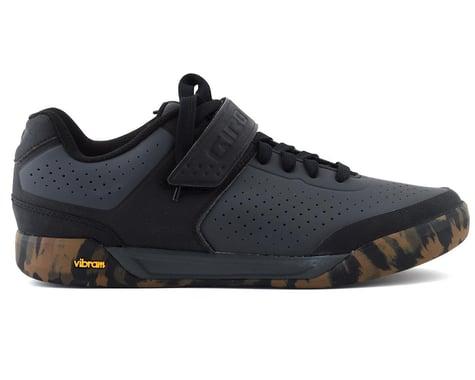Giro Chamber II Cycling Shoes (Black/Dark Shadow) (39)