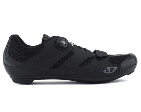 Giro Savix HV+ Road Shoes (Black)