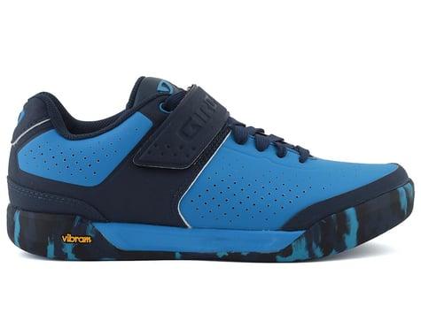 Giro Chamber II Cycling Shoes (Midnight/Blue) (35)