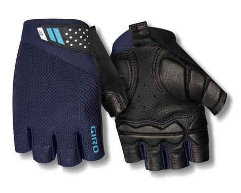 Giro Monaco II Gel Bike Gloves (Blue/Iceberg) (2XL)