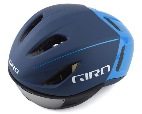 Giro Vanquish MIPS Road Helmet (Matte Blue/Midnight)