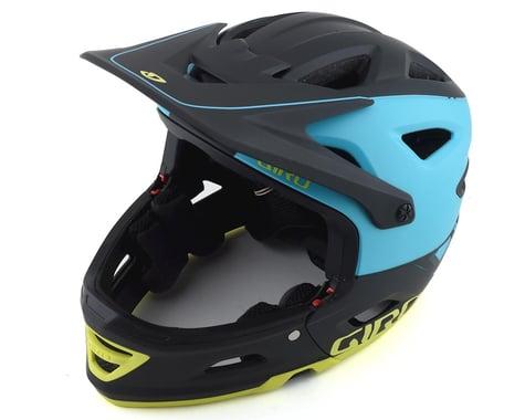 Giro Switchblade MIPS Helmet (Matte Iceberg)