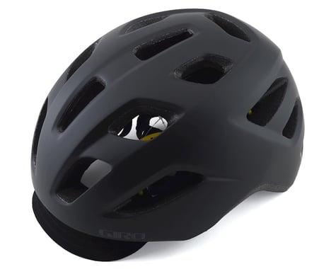 Giro Cormick MIPS Helmet (Matte Black/Dark Blue) (Universal Adult)