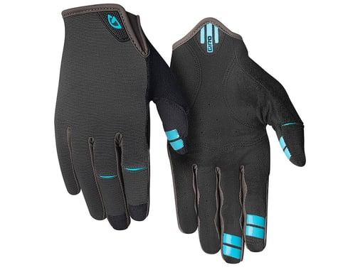Giro DND Gloves (Charcoal/Iceberg) (S)