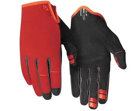 Giro DND Gloves (Red) (XL)