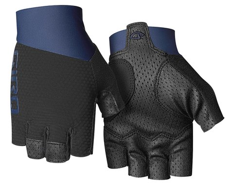 Giro Zero CS Gloves (Midnight Blue/Black) (L)