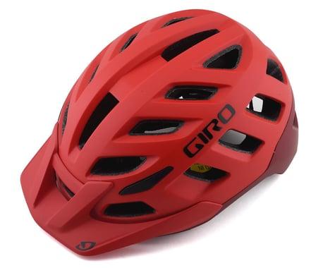 Giro Radix Mountain Helmet w/ MIPS (Matte Bright Red/Dark Red)