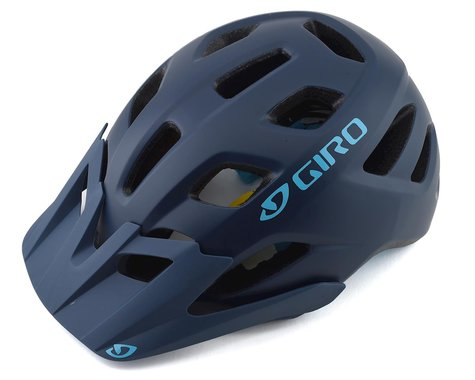 Giro Women's Verce Helmet w/ MIPS (Matte Midnight) (Universal Women's)