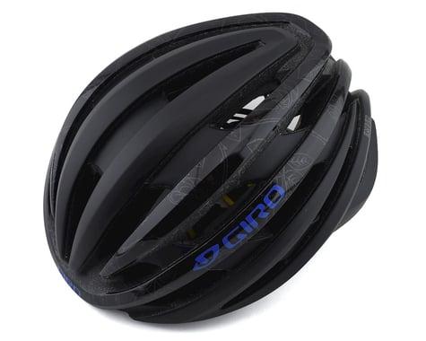 Giro Ember Women's MIPS Helmet (Matte Black Floral) (S)