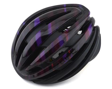 Giro Ember Women's MIPS Helmet (Matte Black/Electric Purple) (S)