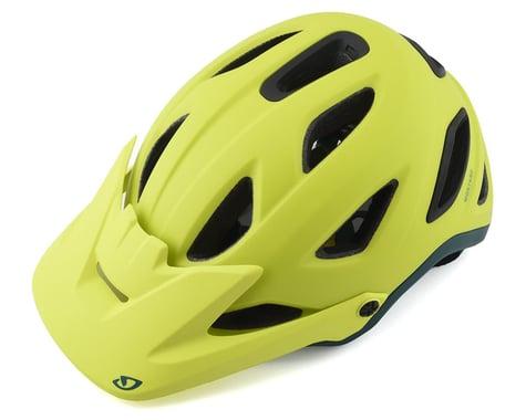 Giro Montaro MIPS Helmet (Matte Citron/True Spruce)