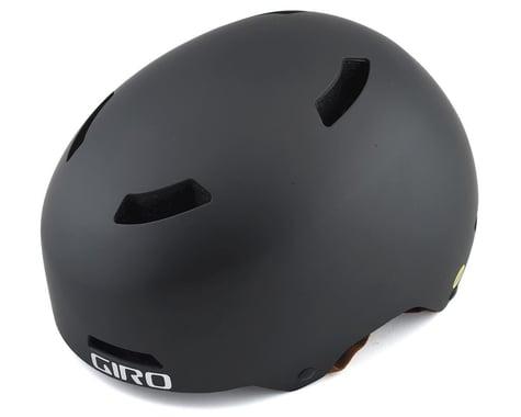 Giro Quarter MIPS Helmet (Matte Metal Coal) (S)
