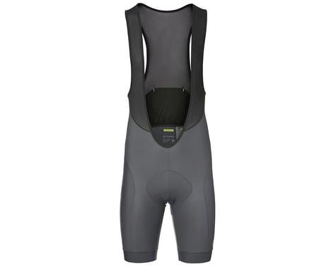 Giro Chrono Sport Bib Shorts (Gunmetal)