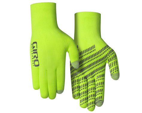 Giro XNETIC H20 Glove (Highlight Yellow) (L)