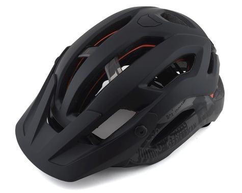 Giro Manifest Spherical MIPS Helmet (Matte Black/Hypnotic) (S)