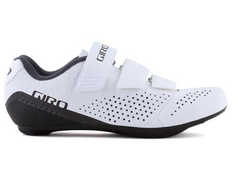Giro Women's Stylus Road Shoes (White) (36)