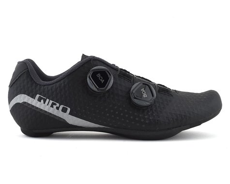 Giro Regime Women's Road Shoe (Black) (39)
