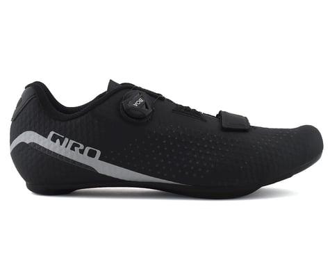 Giro Cadet Men's Road Shoe (Black) (44)