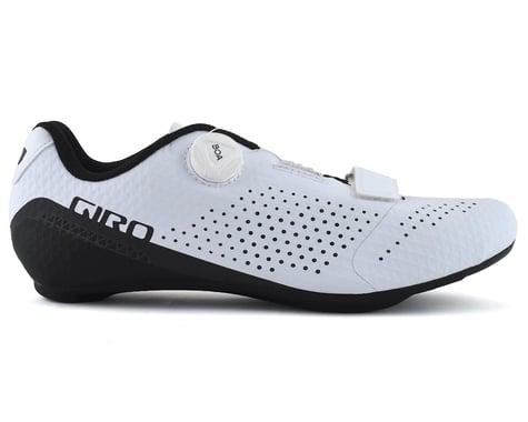 Giro Cadet Men's Road Shoe (White) (44)
