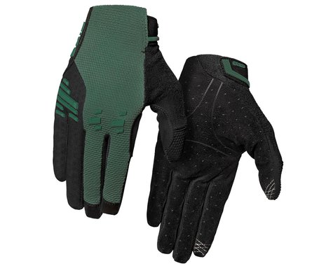 Giro Women's Havoc Gloves (Grey Green) (L)