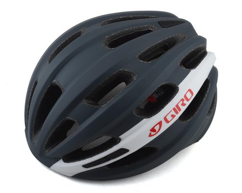 Giro Isode MIPS Helmet (Grey/White/Red) (Universal Adult)