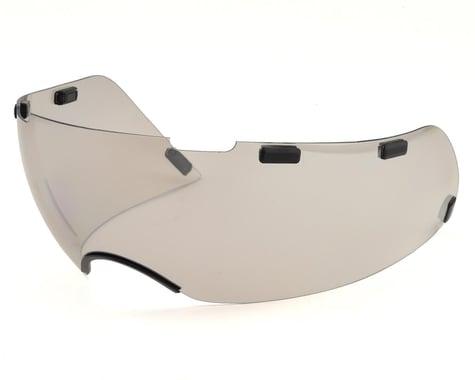 Giro AeroHead Replacement Eye Shield (Clear/Silver) (L)