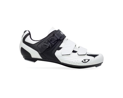 Giro Apeckx Road Shoes (White) (48)