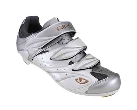 Giro Women's Sante Road Shoes (White) (43)