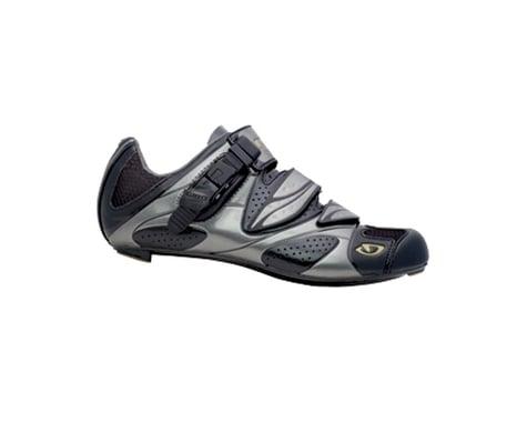 Giro Women's Espada Road Shoes - Closeout! (Black) (43)
