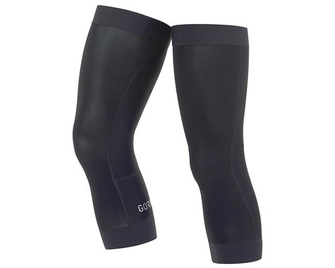 Gore Wear Gore C3 Knee Warmers (Black) (XL/2XL)