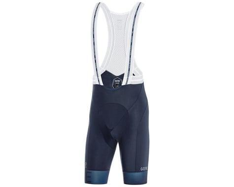 Gore Wear C5 Cancellara Bib Shorts+ (Orbit Blue)
