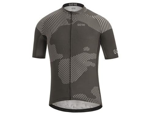 Gore Wear C3 Combat Jersey (Grey/Black) (S)