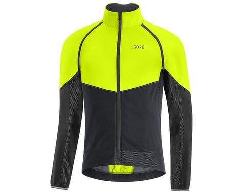 Gore Wear Men's Phantom Jacket (Neon Yellow/Black) (M)