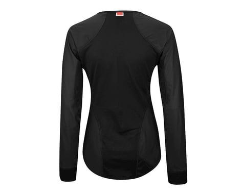 Gore Wear Women's Thermo Long Sleeve Baselayer (Black)