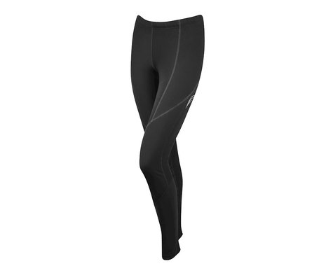 Gore Wear Women's Element Thermo Tights (Black)