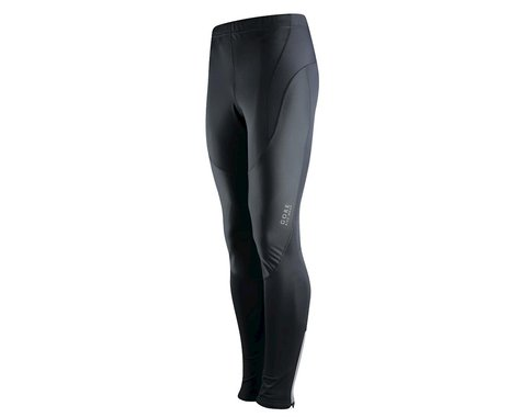 Gore Wear Contest SO Tights (Black) (Xxlarge)