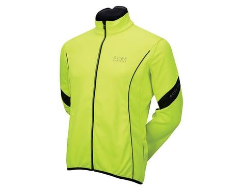 Gore Wear Power 2.0 Windstopper Softshell Jacket (Red/Black) (Xxlarge)
