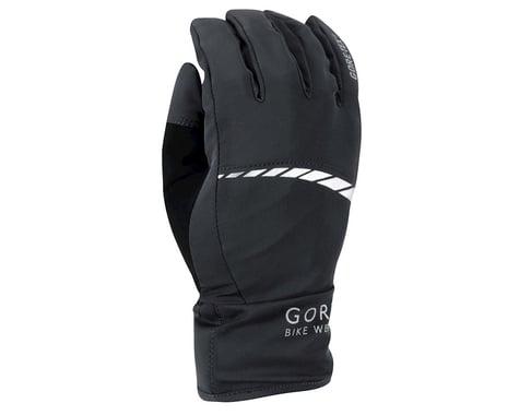 Gore Wear GTX Road Gloves (Black)