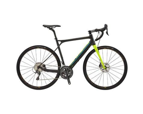 GT Grade Carbon Ultegra Road Bike - 2017 (Carbon)