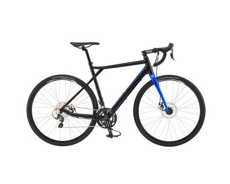 GT Grade Alloy Tiagra Gravel Bike - 2017 (Black)