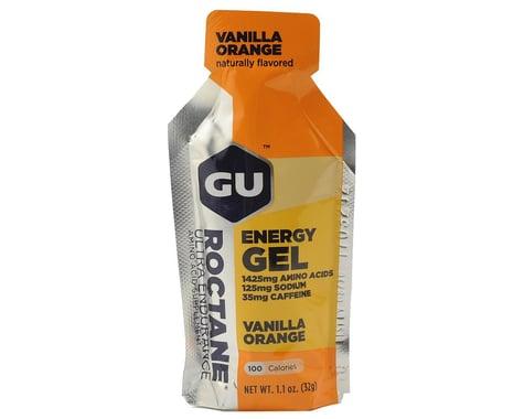 GU Roctane Gel (Vanilla-Orange) (1 | 1.1oz Packet)