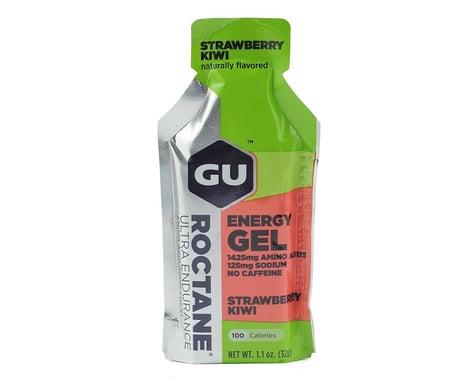 GU Roctane Gel (Strawberry Kiwi) (1   1.1oz Packet)