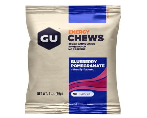 GU Energy Chews - 24 Pack