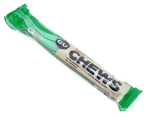 GU Energy Chews (Watermelon) (18 | 1.9oz Packets)