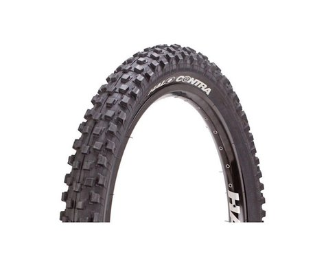 "Halo Wheels Contra DH Mountan Tire (Black) (24"") (3.0"")"