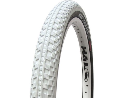 "Halo Wheels Twin Rail 26"" Tire"