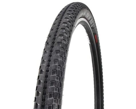 "Halo Wheels Twin Rail II Tire (Black) (29"") (2.2"")"